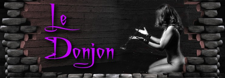 Le Donjon