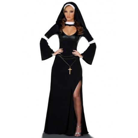 Sexy Nonne